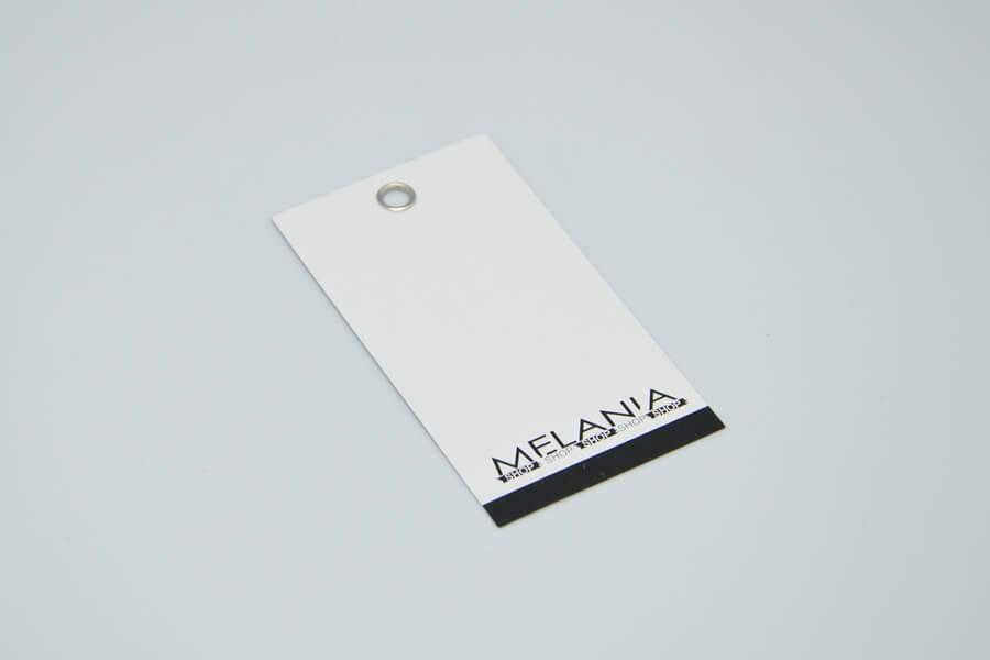 Бирка «Melania»