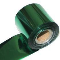 Зеленый металик