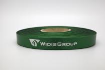 Лента с печатью «WildsGroup»