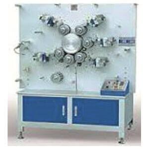 Технология роторной печати