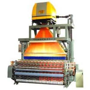 Технология жаккардового плетения