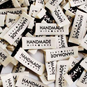 Швейная маркировка
