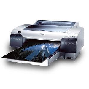 Технология сублимационной печати