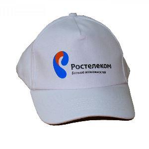 Вышивка логотипа компании в Москве